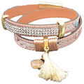 Selection Francuir Bracelet fantaisie B-BOBEIGE