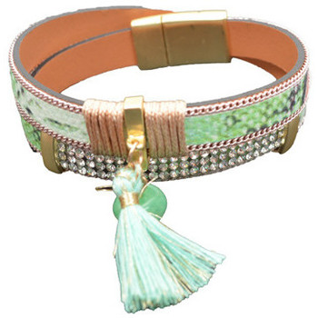 Bracelets Selection Francuir Bracelet fantaisie B-BOVERT