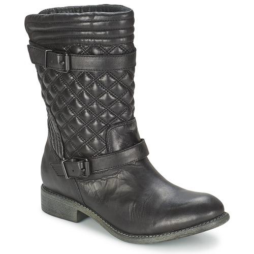 Bottines / Boots Aldo GRAECLYA Noir 350x350