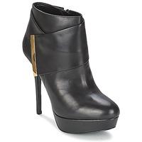 Chaussures Femme Low boots Aldo BRAREVIEL Noir