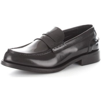 Nicol Sadler Homme B01 Mocassins  Black