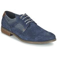 Chaussures Homme Derbies Tom Tailor RAULNATE Bleu