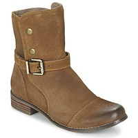 Chaussures Femme Boots Kdopa  CAMEL