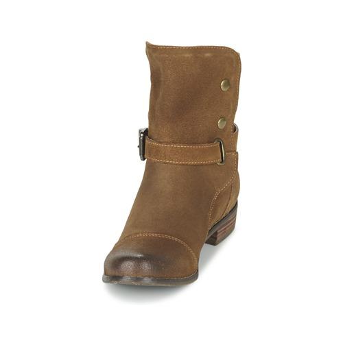 Camel Femme Kopa Kdopa Boots Kdopa Kopa Boots 3Aq5RScjL4