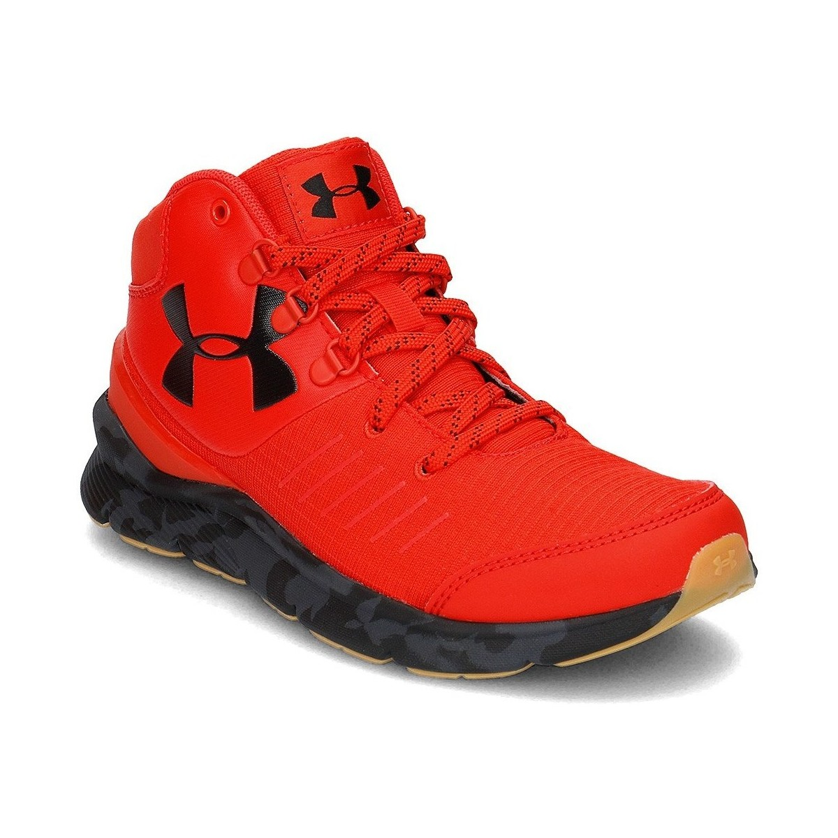 Basket montante Under Armour Overdrive Mid Marble