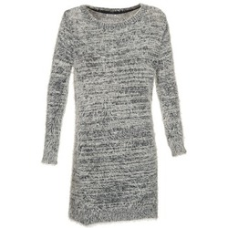 Vêtements Femme Robes courtes Noisy May ALLY Gris