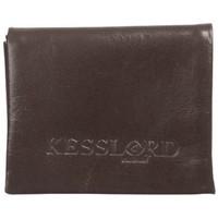 Sacs Femme Porte-monnaie Kesslord KABOT YES_CA_MR Marron