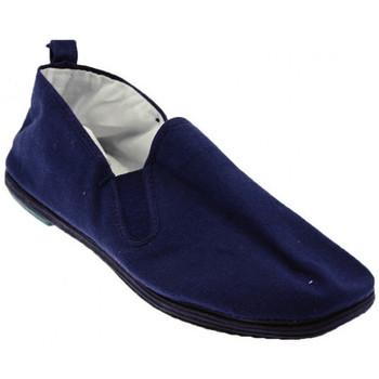 Chaussures Homme Mocassins De Fonseca Lungamarcia Mocassins bleu