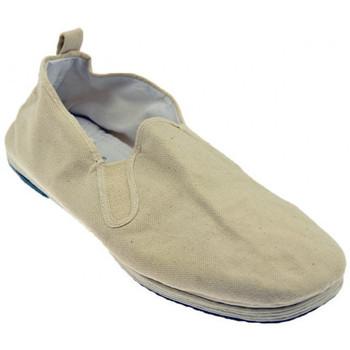 Chaussures Homme Mocassins De Fonseca Lungamarcia Mocassins Beige