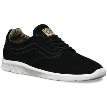Chaussures Homme Baskets mode Vans Chaussures  U Iso 1.5 - Moroccan Geo Noir