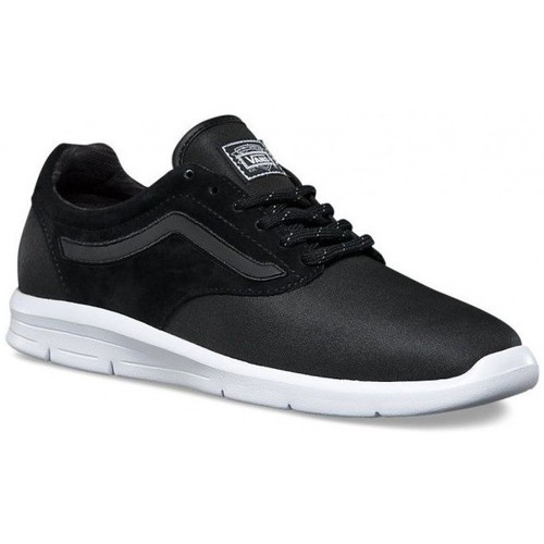 Chaussures Homme Baskets mode Vans Chaussures  U Iso 1.5 - Transit Line Noir