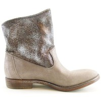 Chaussures Femme Bottines Fru.it 1378 beige