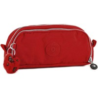 Sacs Enfant Trousses Kipling Trousse 3 compartiments BACK TO SCHOOL 110-00013564 RED
