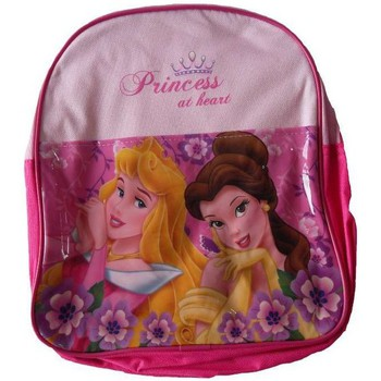 Sacs Fille Sacs à dos Disney Sac à dos Princesses rose