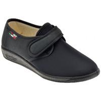 Chaussures Femme Chaussons Gaviga Morbidone Velcro Elastic. Moppine
