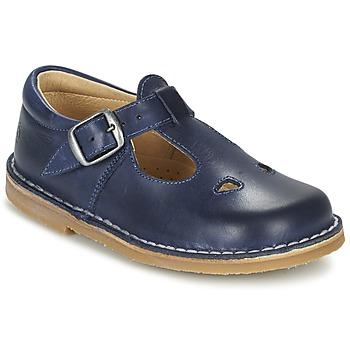Chaussures Garçon Sandales et Nu-pieds Citrouille et Compagnie GLARCO Bleu