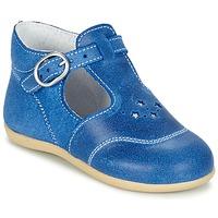 Chaussures Garçon Sandales et Nu-pieds Citrouille et Compagnie GODOLO Bleu