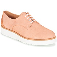 Chaussures Femme Derbies Casual Attitude GEGE Pêche