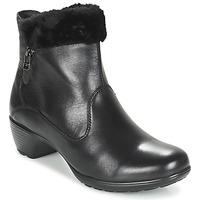 Chaussures Femme Bottines Romika Banja 12 schwarz