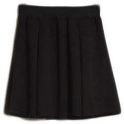 Vêtements Fille Jupes Kaporal Jupe  Poza Noir Noir