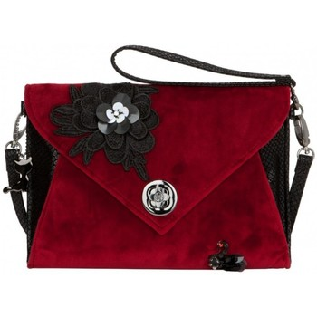 Sacs Femme Trousses Lollipops Pochette  Ysa Envelop Red 38
