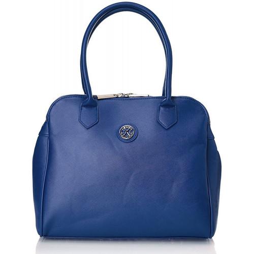 Sacs Femme Sacs porté épaule Christian Lacroix Sac Eternity 5 Bleu Bleu