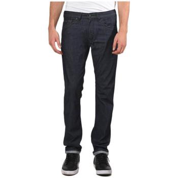Vêtements Homme Jeans Kaporal Jean  Broz Dry Brut Bleu Bleu