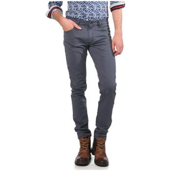 Vêtements Homme Jeans slim Kaporal Jean  Ezzy Gris Gris