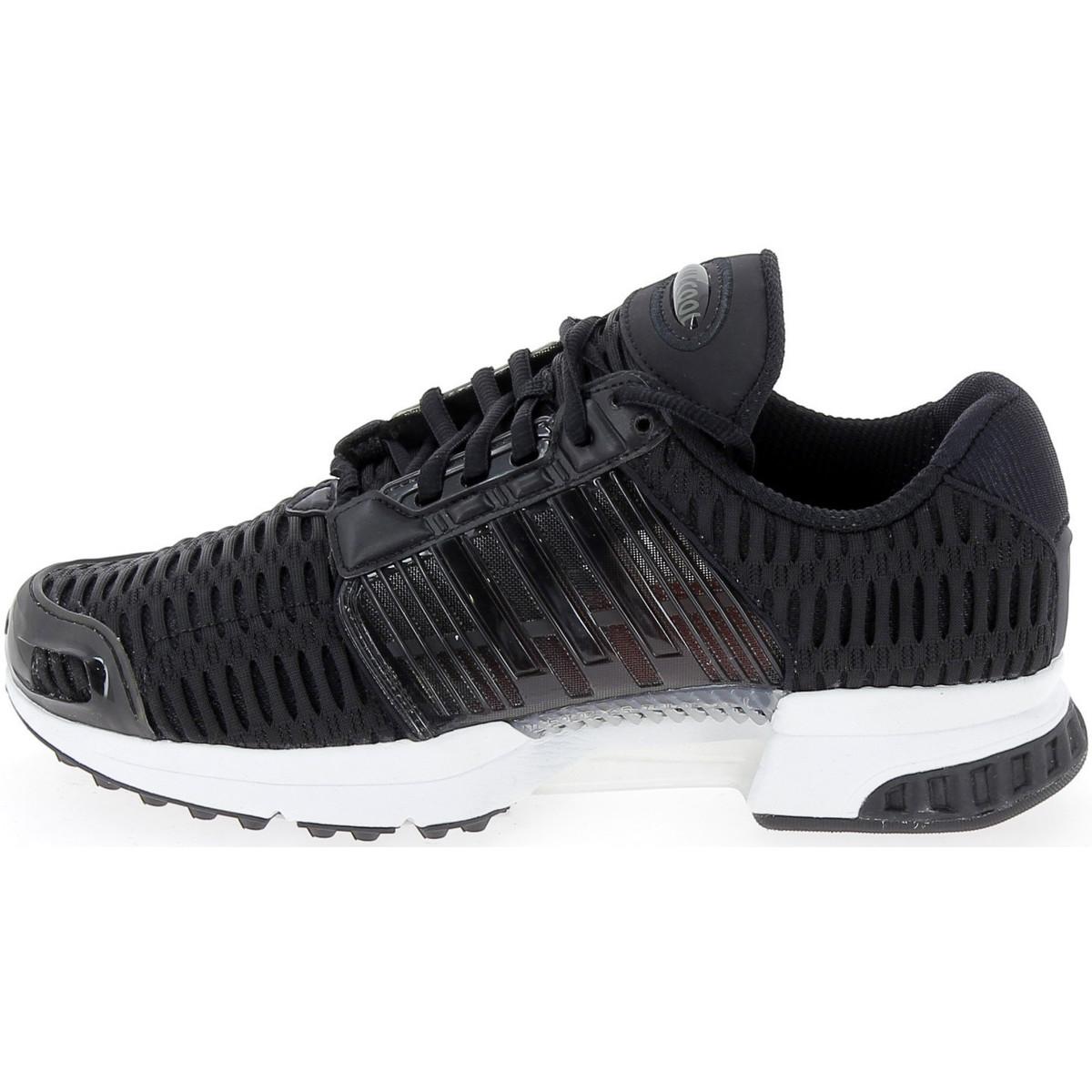 adidas Originals Basket  Climacool 1 - Ref. BA8579 Noir