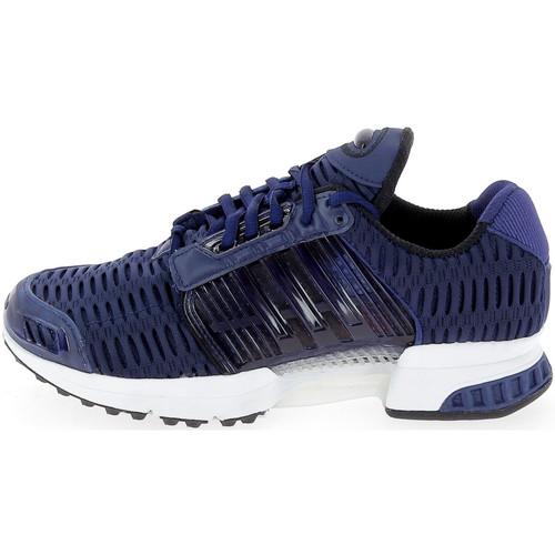 Chaussures Homme Baskets basses adidas Originals Climacool 1 - Ref. BA8574 Bleu