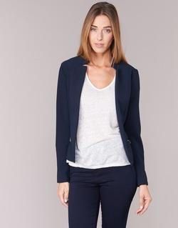 Vêtements Femme Vestes / Blazers Only MADELINE Marine