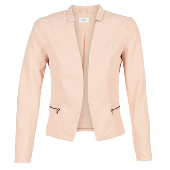 Vêtements Femme Vestes / Blazers Only MADELINE Rose