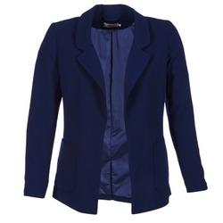 Vêtements Femme Vestes / Blazers Only DUBLIN Marine