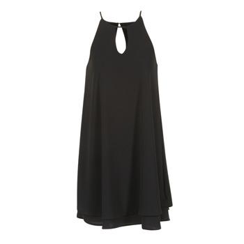 Vêtements Femme Robes courtes Only MARIANA Noir