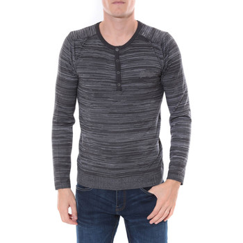 Pulls & Gilets Ritchie PULL LAPONING Gris 350x350