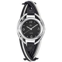 Montres Analogiques Go Girl Only Montre GO 698722 - Montre Ronde Cuir Femme