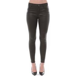 Pantalons 5 poches Comme Des Garcons Jean Love Denim Kaki 123P16H-3