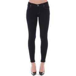 Jeans slim Comme Des Garcons Jean Love Denim Bleu 123P16H-2