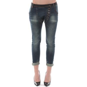 Jeans Dress Code Jean Remixx Bleu Brut RX862 Bleu 350x350