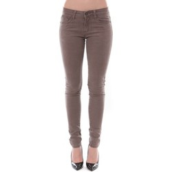 Vêtements Femme Jeans slim Dress Code Jean Remixx Beige RX803 Beige