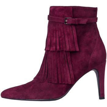 Chaussures Femme Bottines Kesslord ANITA ELLA_GV_BX Rouge