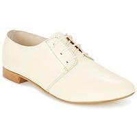 Chaussures Femme Derbies Betty London GERY Blanc