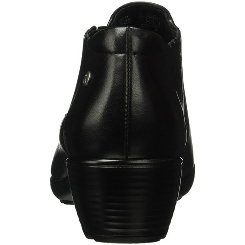 Chaussures Femme Bottines Romika 45215 noir