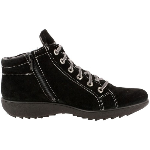 Chaussures Femme Bottines Romika 35136 noir