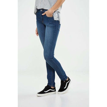 Vêtements Femme Jeans slim Cheap Monday Jeans  Tight Slim Bleu Delave Homme Bleu