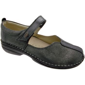 Chaussures Femme Ballerines / babies Loren LOM2626gr grigio