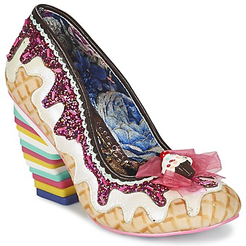 Irregular Choice Femme Escarpins  Sweet...