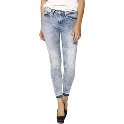 Jeans slim Only Jeans Femme - ULTIMATE REG SK_MEDIUM BLUE DENIM