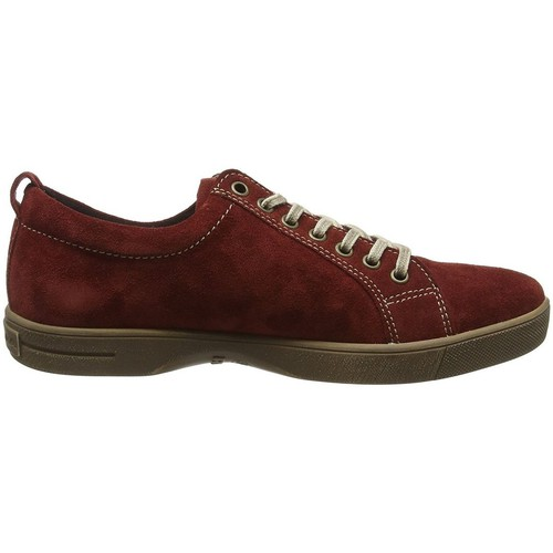 Chaussures Femme Baskets basses Romika 50009 rouge