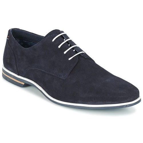 Chaussures Homme Derbies Casual Attitude GIPIJE Marine